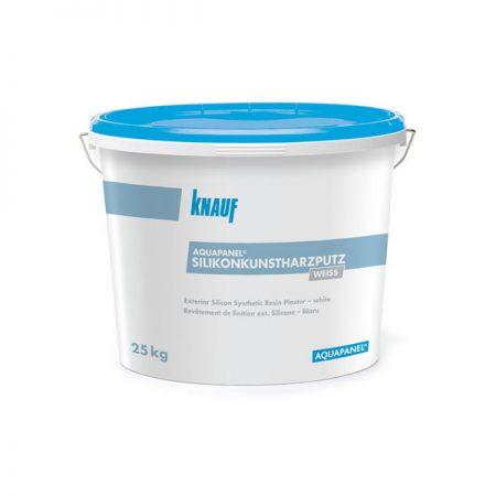 1 AQUAPANEL® vanjska silikonska sintetička žbuka-bijela